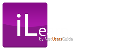 iLearn by Mac Users Guide