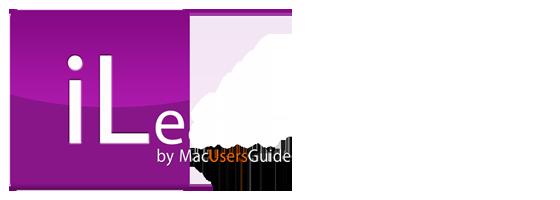 iLearn by Mac Users Guide
