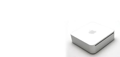Mac Mini SMC Switch, Resetting Mac Mini