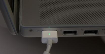 Recalibrating MacBook Battery