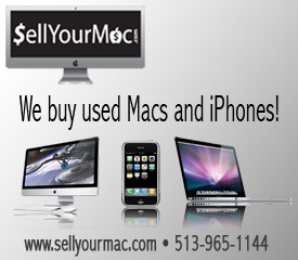 We buy used Macs and iPhones